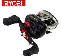 Wholesale Japan brand RYOBI baitcasting fishing reel AQUILA z RYOBI reel