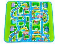 Wholesale Baby Play Mat x160cm Alfombra Infantil Eva Foam Carpet Baby Gym Tapete Infantil Tapis Enfant Baby Toys