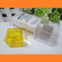 buckyballs - factory outlets neocube mm magnet balls cybercube buckyballs at plastic gift box nickel color