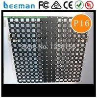 Wholesale Leeman P8 led mesh china sexy video curtain led display wall hot video full xxx led video curtain screen