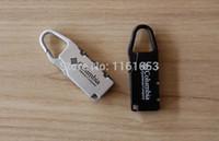 Wholesale Cadeado Door Lock Digital Suitcase Combination Lock Limited Eletronica Electric Door Portable Small Hard Alloy Anti theft Hook