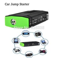 Wholesale Portable Multi function v mah Automobile Emergency Start Power Bank Car Jump Starter Engine Booster