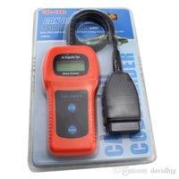 obd2 scanner launch - High Quality U480 OBD2 CAN BUS Engine Code Reader U480 Code Reader Scanner for VW AU Di U480 Scanner
