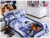 venda por atacado bedspread-crianças Harry Potter cama conjunto por completo queen size crianças folhas colcha desenhos animados colcha duvet cover cama de solteiro em um algodão de linho quarto saco
