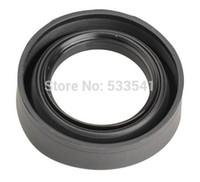 Wholesale 2016 mm Standard Universal Rubber Lens Hood for Canon Nikon Sony Camera Lens