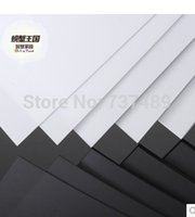 abs plastic sheet - for toys diy manual model building materials plate ABS sheet plastic board sheet PVC mm mm mm