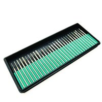 art craft kits - Nail File Art Drill Bit Machine Manicure Craft Tool Needle Replacement Kit