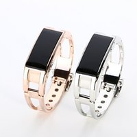 Wholesale Luxury Ladies Watch Smart Watch New Bluetooth Watch Mobile Phone Bracelet Watch Wristwatches Digital Time For Android Bluetooth Cell Phones