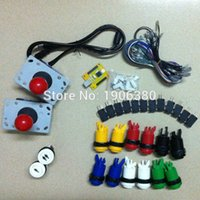arcade usb interface - DIY KIT FOR players PC PS IN Arcade to USB controller player MAME Interface USB to JAMMA game controller
