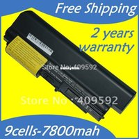 best widescreen - BEST cells Laptop Battery For Lenovo ThinkPad T61 T61 T61p T61u Series quot widescreen