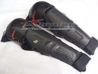 articulated knee - Motorcycle Knee guards articulating knee Huju motorcycle motorcycle kneepad