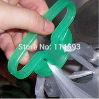 beverage carrier - shopping bag handle bag carrier one trip grip Extractings device