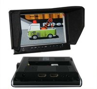 Wholesale Lilliput quot O P IPS Slim Peaking HDMI In Out p Field Monitor For DSLR