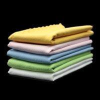 Wholesale Clarinet For Wholesale - Microfiber Cleaning Cloth Polishing Polish Cloth for Musical Instrument Guitar Violin Piano Clarinet Trumpet Sax 5pcs set I540