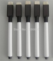 Wholesale 3000pcs Whiteboard Marker Pen Dry Erase White Board Marker Pen with no magnets
