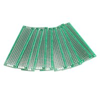 Wholesale 10pcs x8cm Double Side Prototype PCB Universal Printed Circuit Board
