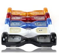 Wholesale Replacement Outer Shell for Smart Unicycle Scooter inch wheel Electric Self Standing Balancing Scooter Plastic Shell Airboard s