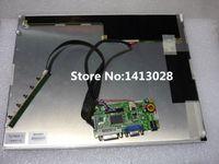 ad controller board - inch LCD Controller Board Kit with DVI VGA LQ150X1LW94 LQ150X1LW96 DIY logic Board AD Converter LVDS Raspberry Pi