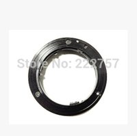 ai parts - 2015 New NIK0N mm Lens Replacement AI Bayonet Mount Ring mm Part Adapter D3100 D5100