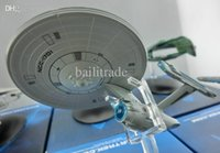 Wholesale Star Trek USS Enterprise NCC Mini Spaceship Model Starships Startrek Ship Figures
