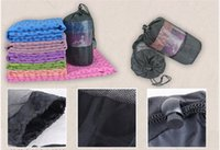 Wholesale By Fedex First class quality Yoga Blankets cm Extended yoga towel yoga mat