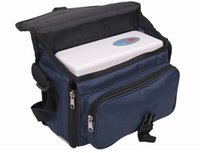 Wholesale PORTABLE OXYGEN CONCENTRATOR GENERATOR FREE PULSE OXIMETER HOME CAR TRAVEL