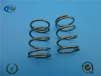 Wholesale Manufacture Custom heavy load big wire diamter coil compession spring