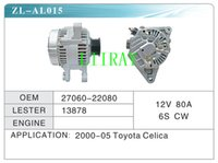 Wholesale AUTO ALTERNATOR FOR TOYOTA CELICA