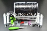 Wholesale DIY CISS Continuous Ink Supply System for HP and Canon with accessories tools Continuous Ink Supply System