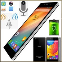 Wholesale 3G Smart Mobile Phone Android IOCEAN X8 Octa Core inch Screen Display Cell Phone IPS FHD Gorilla GB RAM GB ROM GPS