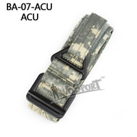 Wholesale Military Equipment Tactical Belt Men Casual Combat Outdoor Nylon Military Belts Adjust Hunt Emergency Rigger Survival