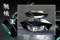 air sea shipping - 144PCS Hot Sale Car Perfume Sea Fashion Glass Perume Atomizer Bottle Car Decoration Fragrance Air Freshener With