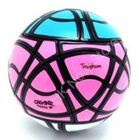 ball plastic store - Speed Demon Cube Store Calvin s Puzzle Traiphum Megaminx Ball color I with Pink toys magic Cube Puzzle Megaminx