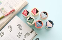 Wholesale set New Creative Metal bookmark Mini book line mark designs optional w bottle package
