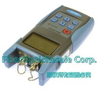 Wholesale Optical Fiber Ranger OTDR Principle Tester Meter JW3304A FTTx Network Fiber Optic Simple OTDR Price