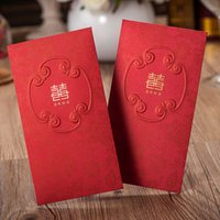 Cheap red envelope Best lucky money envelope