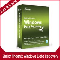Wholesale Stellar Phoenix windows data Recovery