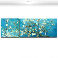 Cheap Almond Tree Best oil painting
