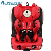 Wholesale Children s car safety seat car in September ISOFIX3C year old baby car seat reebaby
