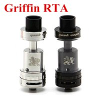 adjustable metal pole - Clone GeekVape RTA Tank ml First RTA with the biggest deck and Clapton coil compatibility Adjustable positive pole Multi compatible drip