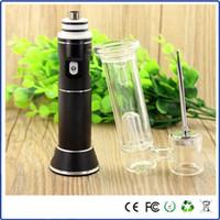 nail starter kit - Authentic G9 H Enail e nail dab dry herb vaporizer kit wax vaporizer pen vape mod G9 h enail electronic cigarette starter kit