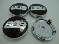 bbs - 60mm BBS Wheel Hub Cap Emblem Badge Sticker BBS Center Cap