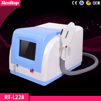 no no hair removal system - Cheap medical equipment permanent depilation system No burn no pigment left on rebirth IPL System Hair Removal Skin Rejuvenation Machine