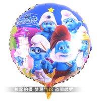 air foil design - 18inch animal design air balloon cartoon foil balloon