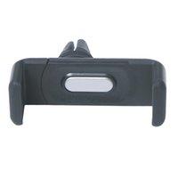 Accesorios del teléfono celular de 360 grados universal Mini Car Air Vent Clip titular de montaje giratorio para el teléfono Celular iPhone 6s 4.7