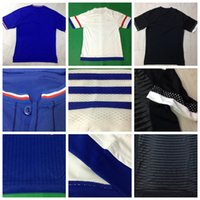 thailand football jerseys - Soccer Jerseys Chelsea FC Football Jersey Uniforms Kits Thailand AAA Cheap Clothing Discount Home Away rd Blue Black White