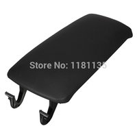 Wholesale NEW Black Arm Rest Cover Center Console Armrest Lid For AUDI A4 S4 A6 Allroad