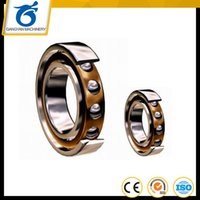 bearing double row - 2016 China supplier brand angular contact ball bearing Double row angular contact ball bearings directly supply from factory