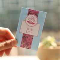 aroma sachet - A02 good reviews natural aroma aromatherapy sachets sachet bags dehumidified fresh air Taobao Lynx gifts