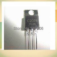 Wholesale THE cheapest shipping TO C2078 SC2078 SC2078E new original order lt no track